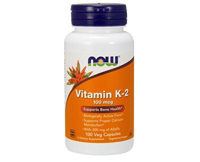 vitamin k2 kosttillskott
