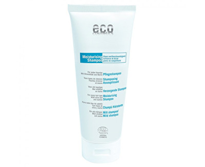 Hydratační šampon BIO pro suché a unavené vlasy 200 ml