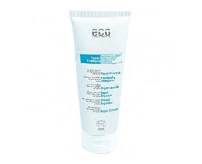 Regenerační šampon BIO pro poškozené vlasy 200 ml