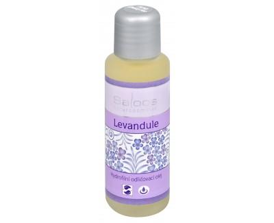 Hydrofilní odličovací olej - Levandule 500 ml