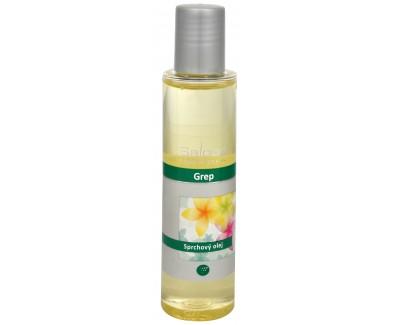 Sprchový olej - Grep 500 ml