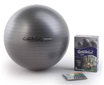 Gymnastik Ball MAXAFE 65 cm