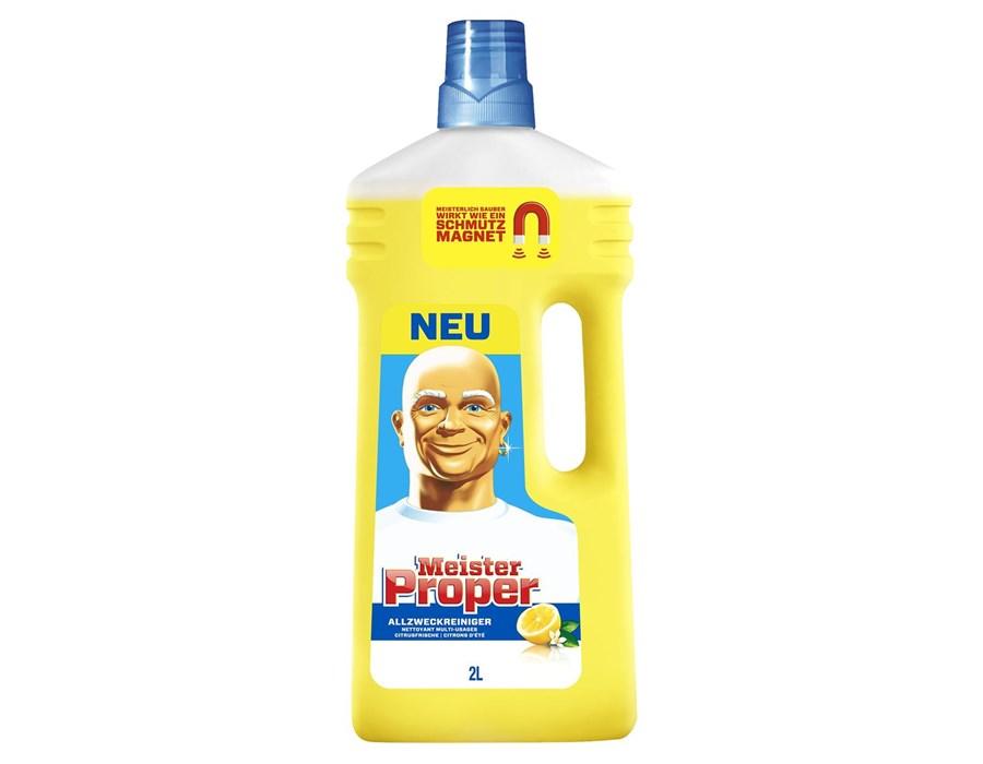 Mr. Proper Lemon univerzální čistič 2000 ml