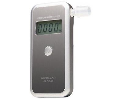 Alkoholtester AL 7000 digitální