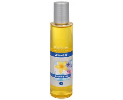 Koupelový olej - Levandule 500 ml