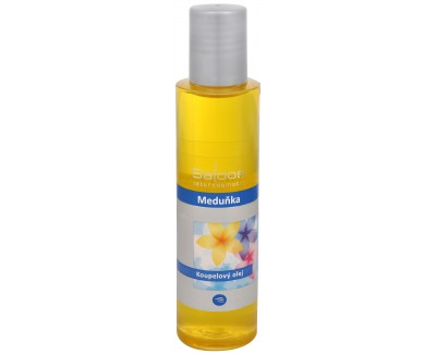 Koupelový olej - Meduňka 500 ml