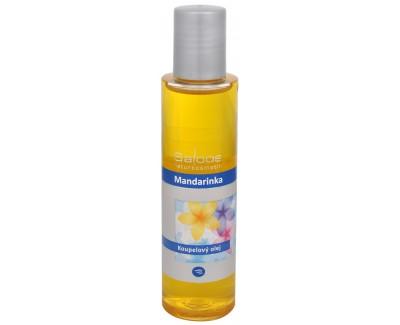 Koupelový olej - Mandarinka 500 ml