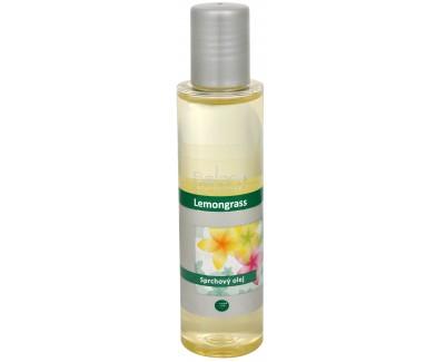 Sprchový olej - Lemongrass 500 ml