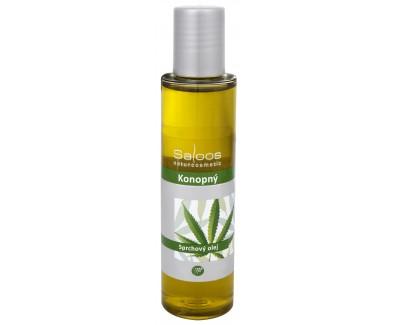 Sprchový olej - Konopný 500 ml