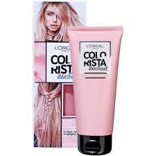 L'Oréal Paris Colorista Washout přeliv na vlasy Pinkhair 80 ml