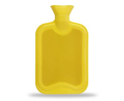 Termofor ohřívací láhev BR-890Ž Žlutá
