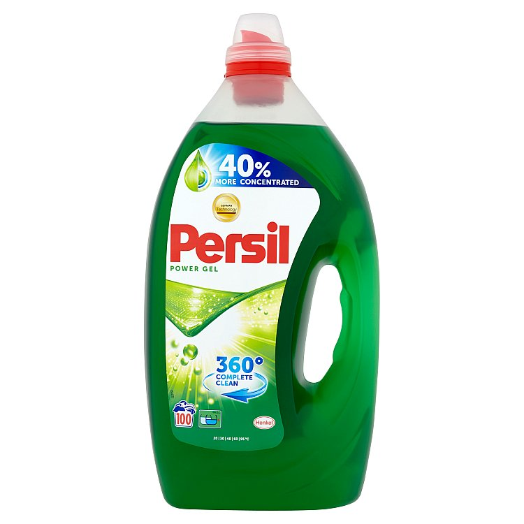 PERSIL Gel Regular 100 praní 5 l