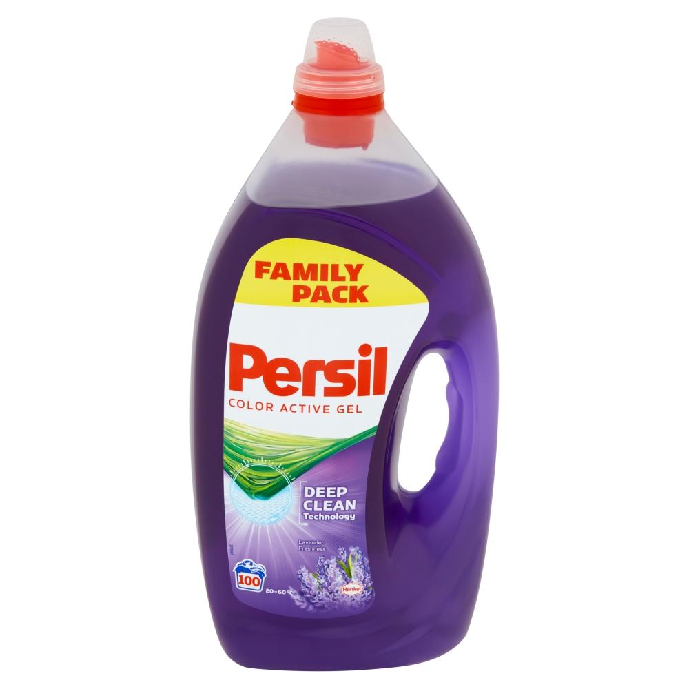 Persil Color prací gel Lavender, 100 praní 5 l