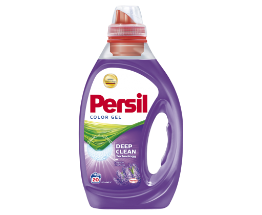 E-shop Persil Color prací gel Lavender, 20 praní 1 l