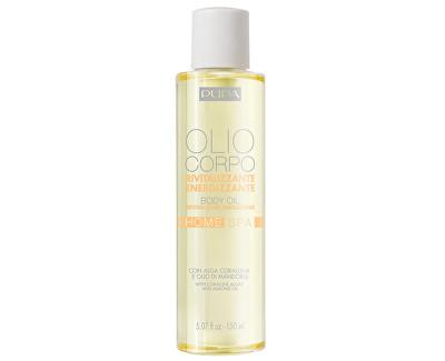 Revitalizační energizující tělový olej Home Spa Olio Corpo (Revitalizing Energizing Body Oil) 150 ml