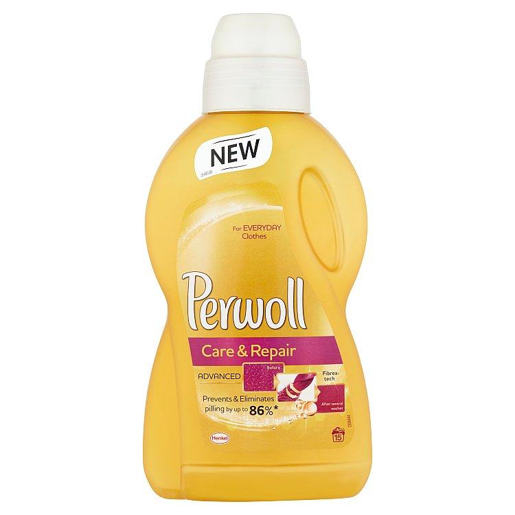 Perwoll Care&Repair 15 praní 900 ml