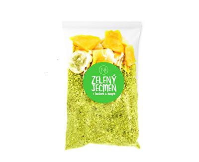 Superkaše Zelený ječmen s mangem a banánem 70 g