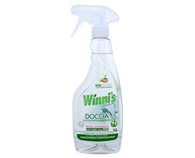 Doccia čistící prostředek na sprchové kouty 500 ml