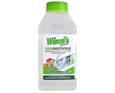 Winni´s Cura Lavastoviglie čistič myčky nádobí 250 ml