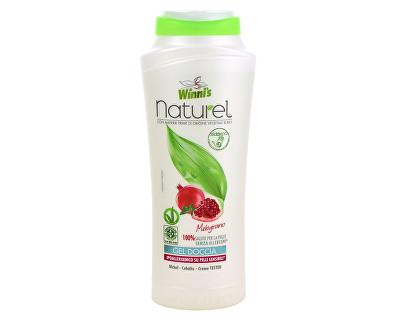 NATUREL Gel Doccia Melograno sprchový gel s granátovým jablkem 250 ml