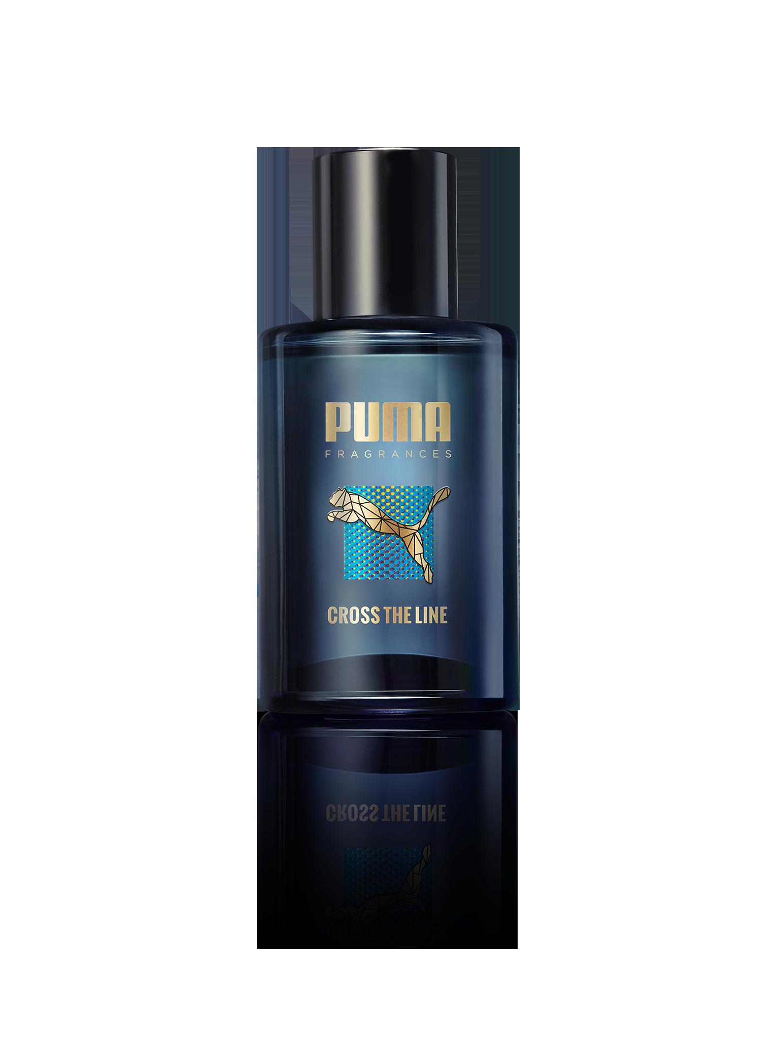 Fotografie Puma Cross the line toaletní voda 50 ml