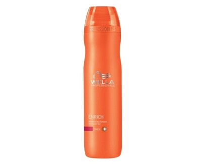 Wella Professional hydratační šampon pro suché vlasy Enrich 1000 ml