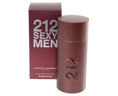 212 Sexy For Men - EDT 100 ml