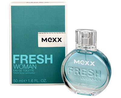 Fresh Woman - EDT 15 ml