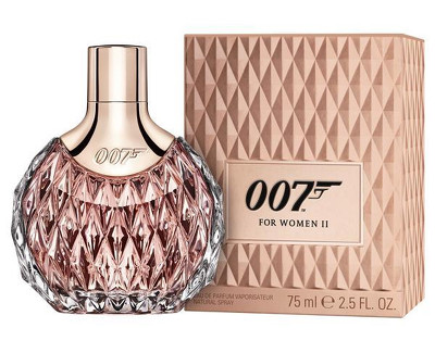 James Bond 007 For Women II - EDP 30 ml