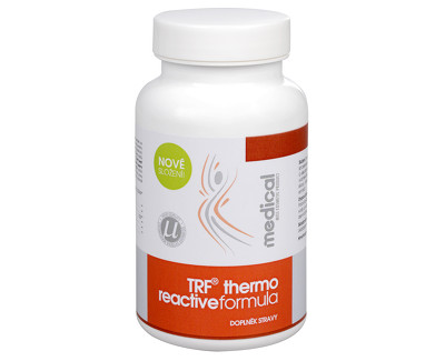 TRF Thermo reactive formula 2x 80 g