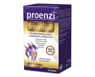 Proenzi Proenzi Intensive 60 tbl.