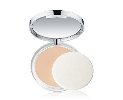 Clinique kompaktní pudrový make-up Almost Powder SPF 15 10 g 06 Deep