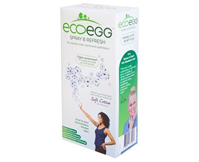 Spray & Refresh osvěžovač vzduchu s vůní svěží bavlny 125 ml
