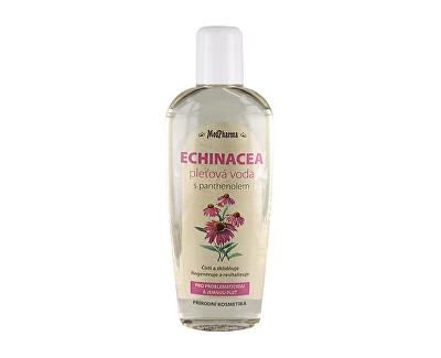 Fotografie MedPharma Echinacea pleťová voda pro problematickou a jemnou pleť 150 ml