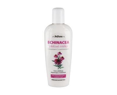 Fotografie MedPharma Echinacea pleťové mléko pro problematickou a jemnou pleť 150 ml