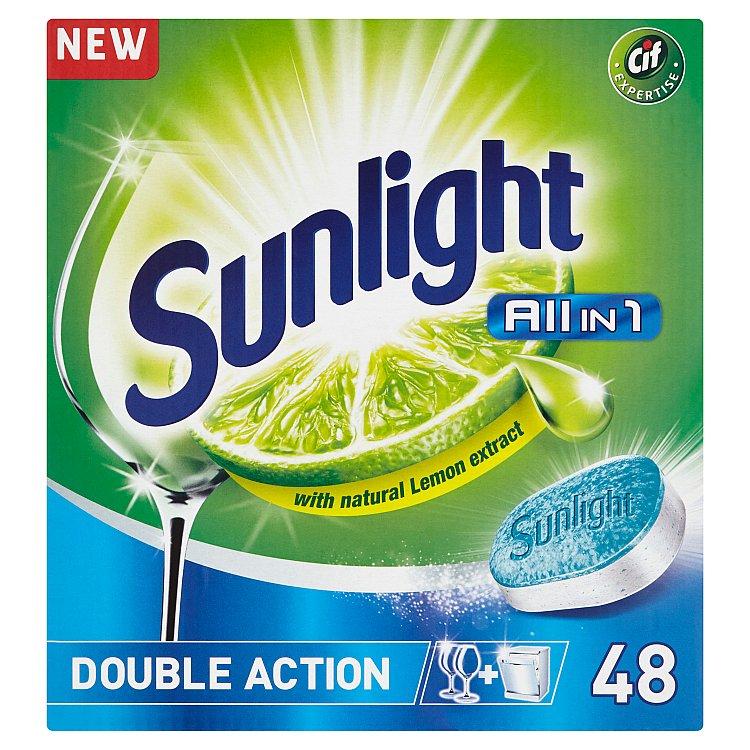 Sunlight All in 1 48 ks