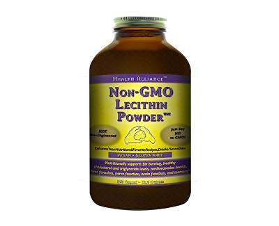 Lecitin geneticky neupravený 375 g