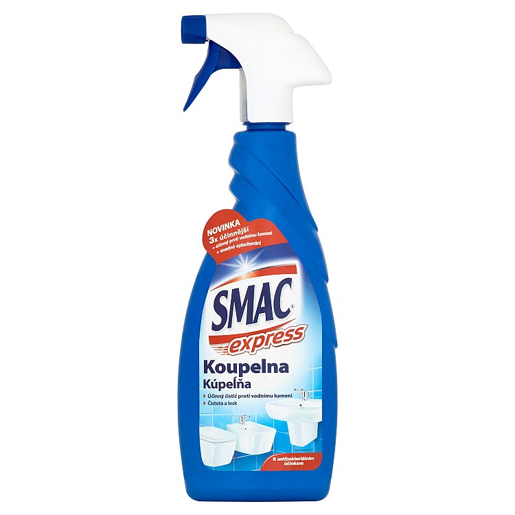 Smac Express Koupelna 650 ml