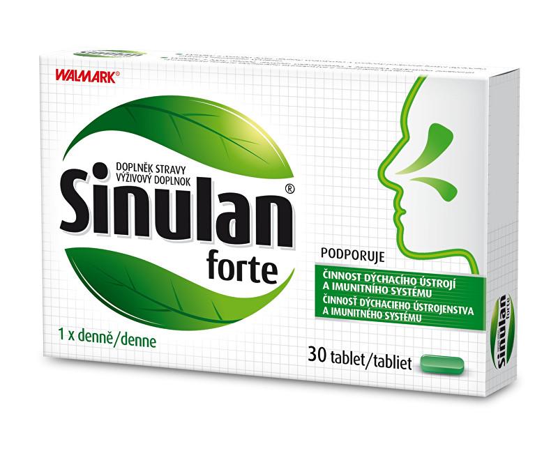 Walmark Sinulan Forte 30 tbl.