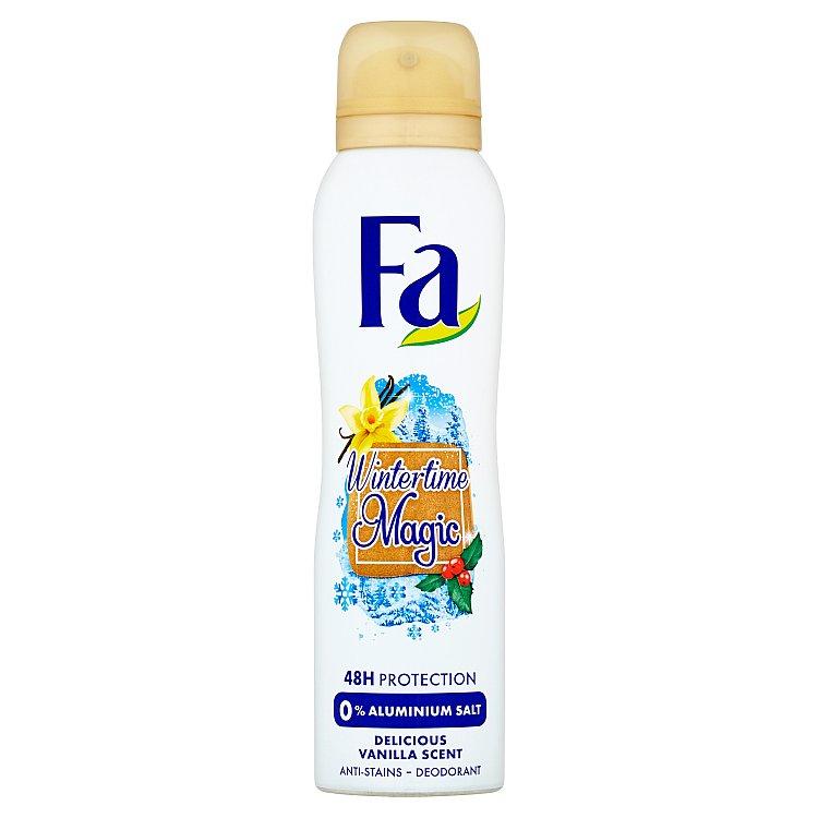 Fa deodorant Wintertime Magic 150 ml