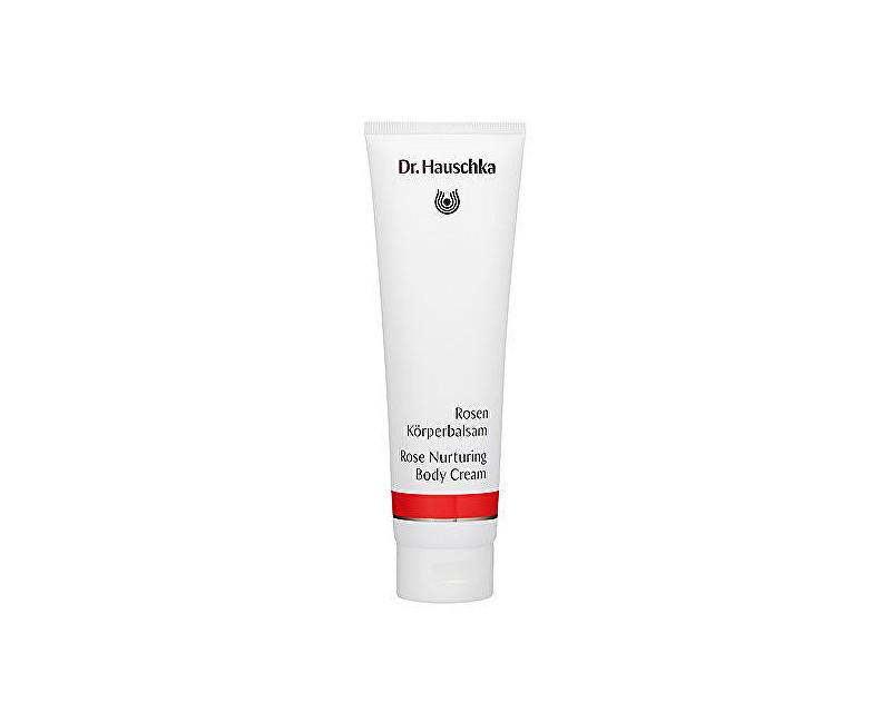 Pěstící tělový krém s růží (Rose Nurturing Body Cream) 145 ml