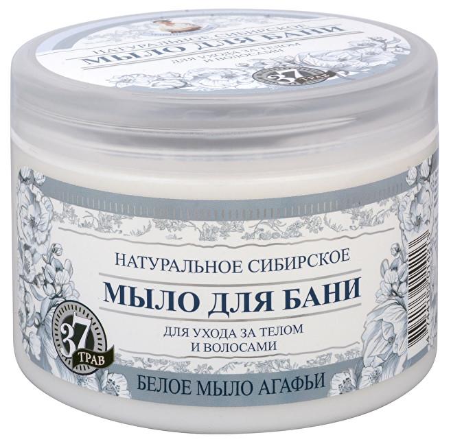 Přírodní bílé mýdlo 500 ml