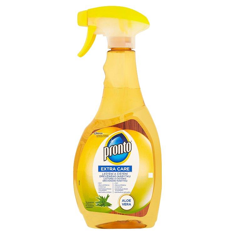 Pronto Extra Care Aloe Vera čistič rozprašovač 500 ml