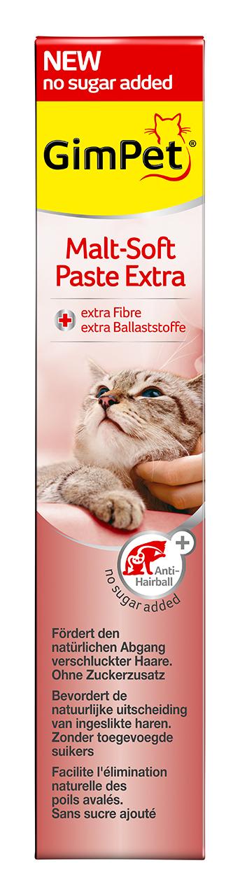 Gimpet Malt-Soft Extra TGOS pasta pro kočky 200g