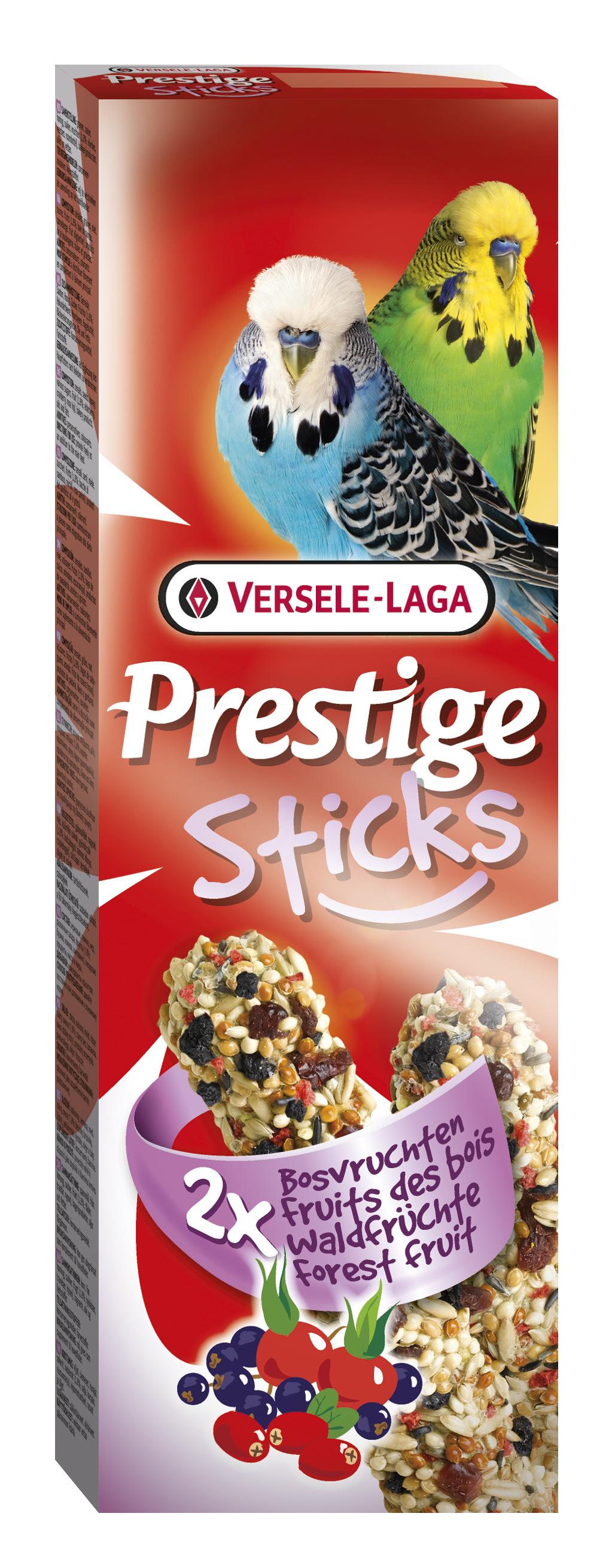 Versele-Laga Sticks Fruits tyčinky pro andulky 2ks
