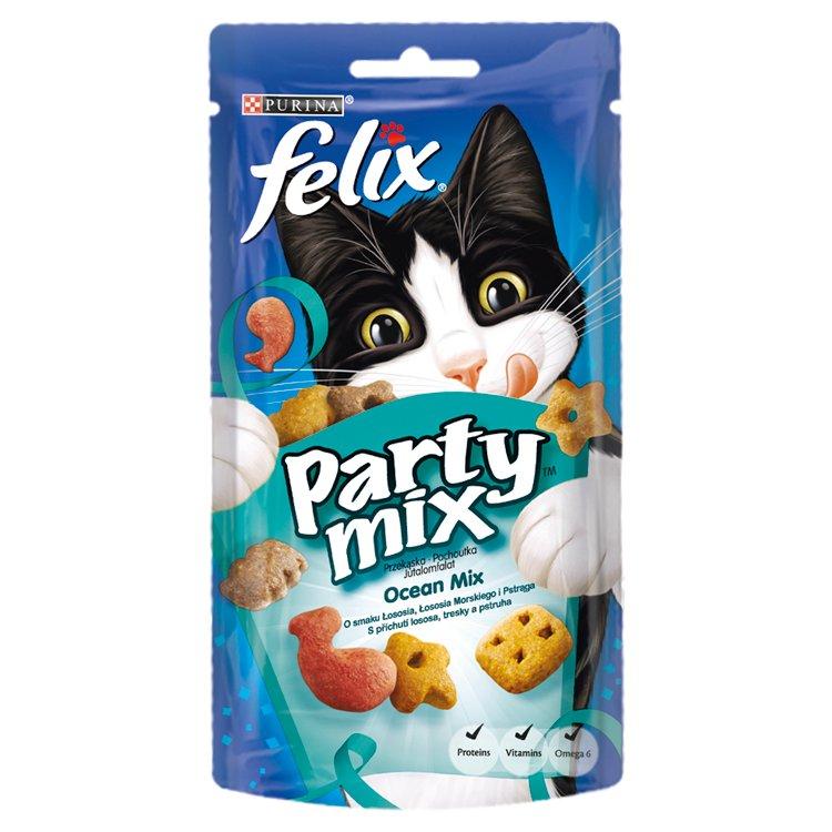 Kap.FE Party Ocean Mix 60g