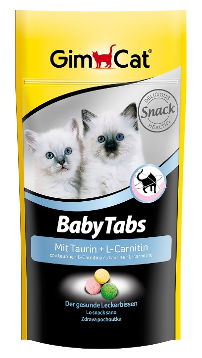 GIMPET Baby tablety 40g