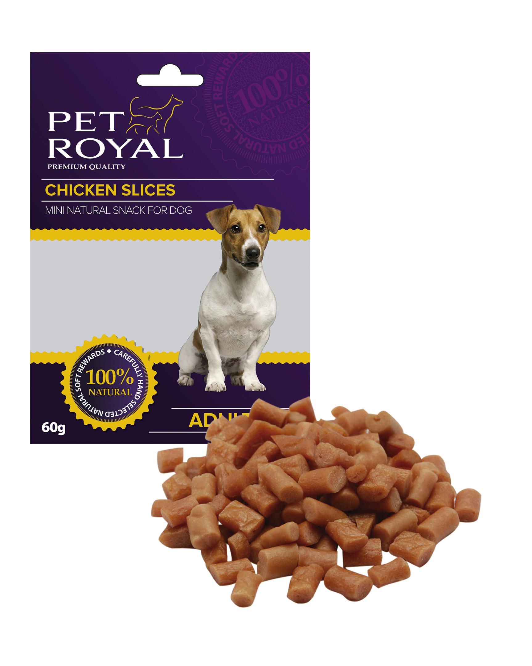Pet Royal Dog Mini sticks kureci 60g
