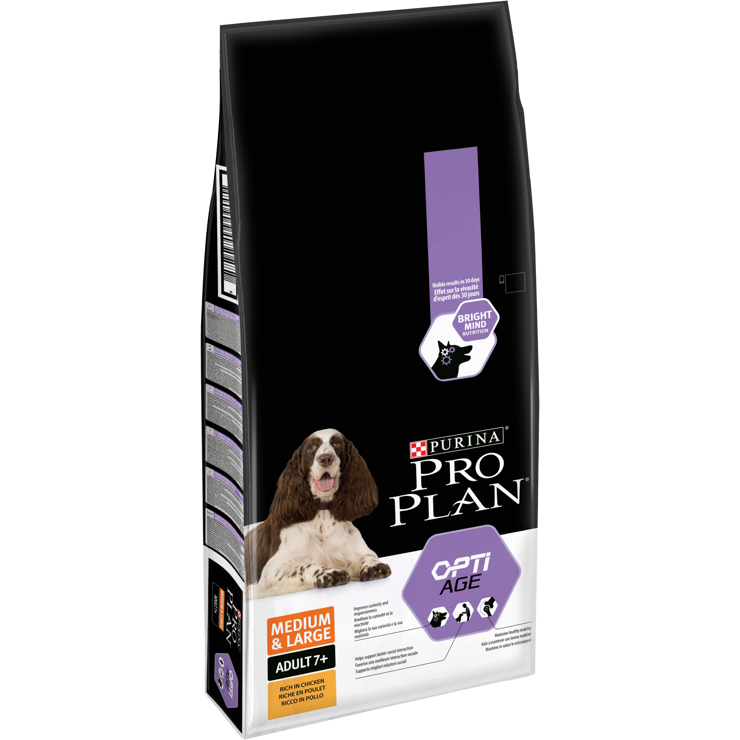 Purina Pro Plan Adult 7+ 14kg