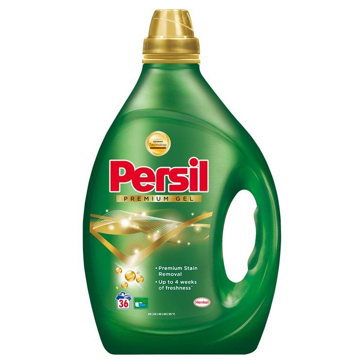 Persil Premium gel 36 praní 1,80 l